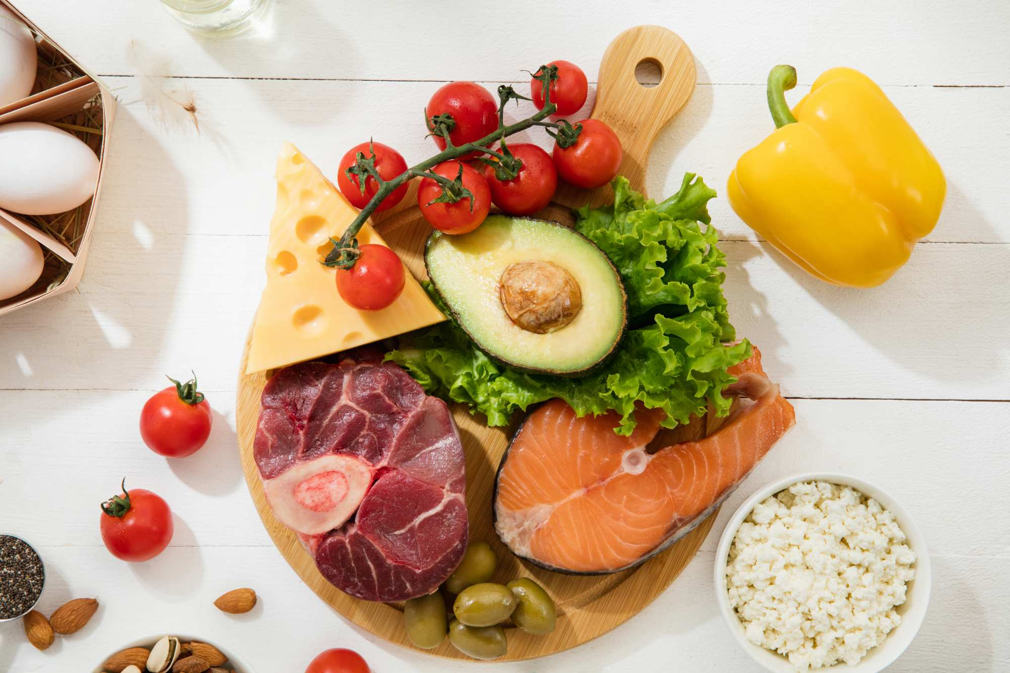 Alimentación y tinnitus