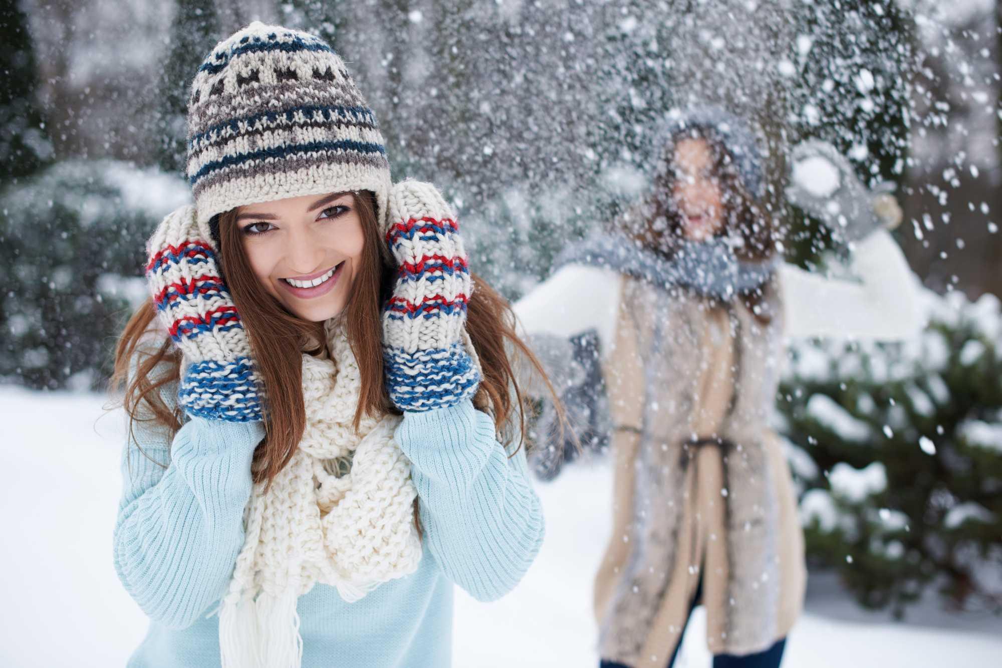 Tinnitus en el invierno