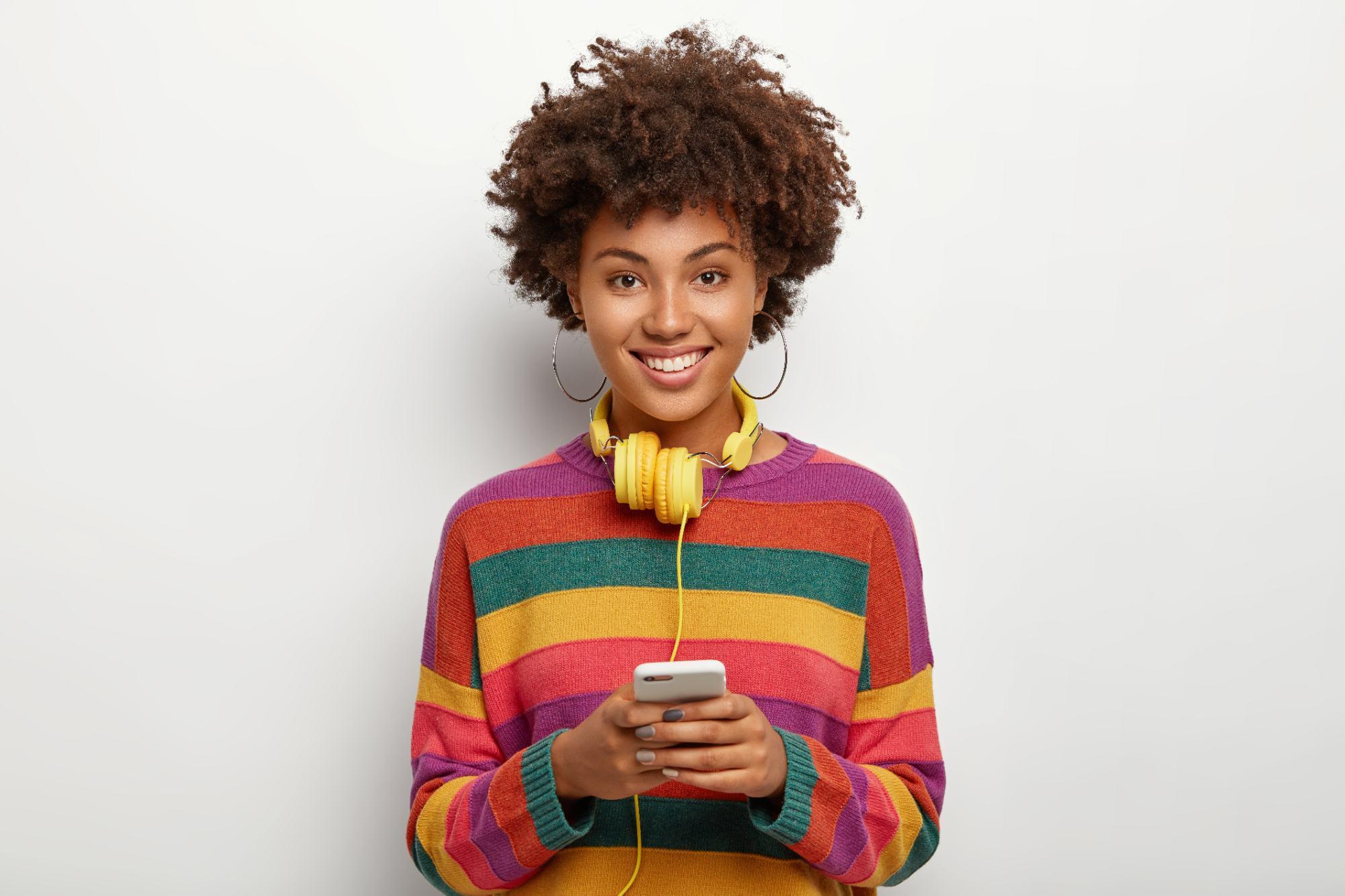 Aplicaciones Para Teléfonos Inteligentes Para El Manejo Del Tinnitus