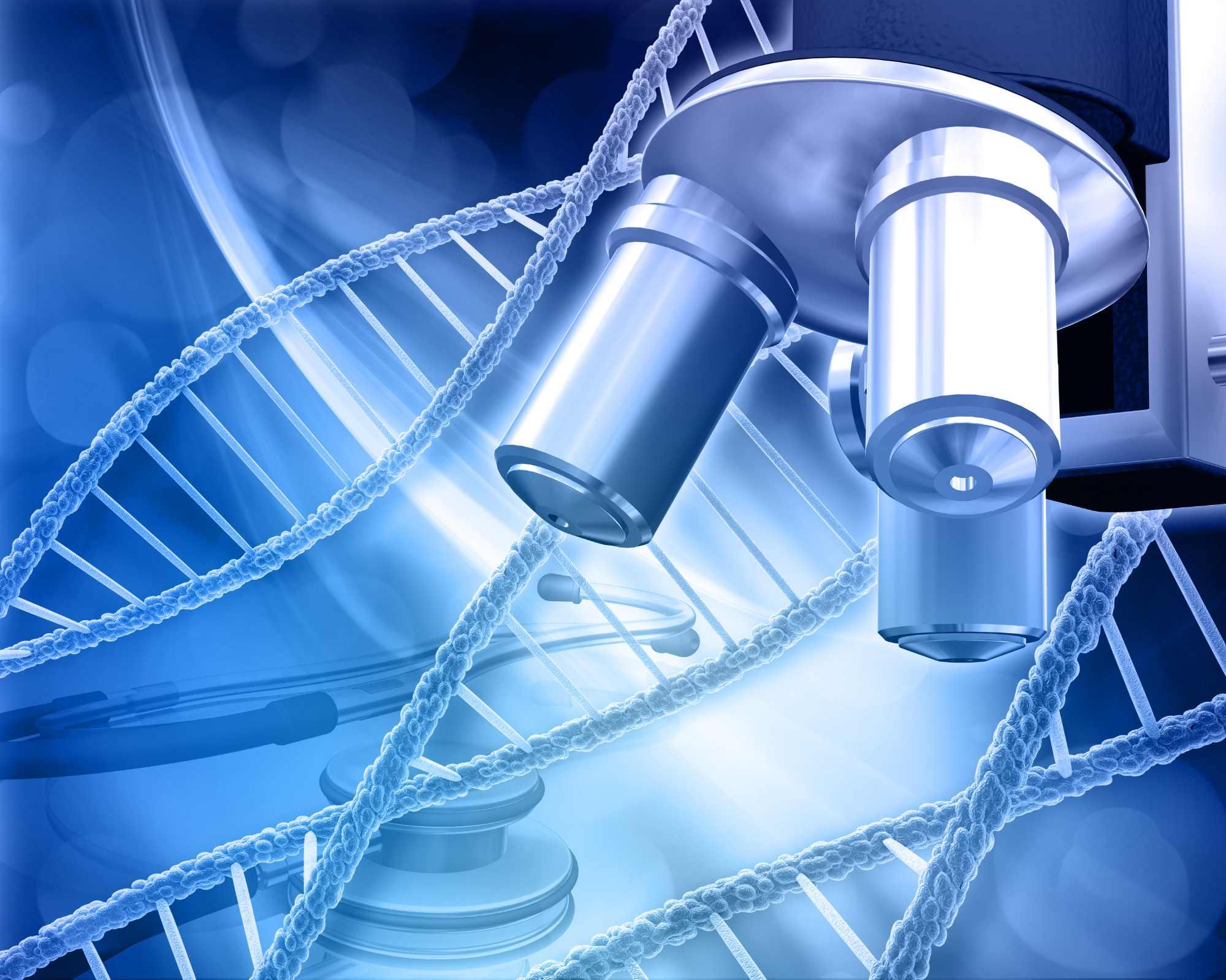 Tratamiento genético