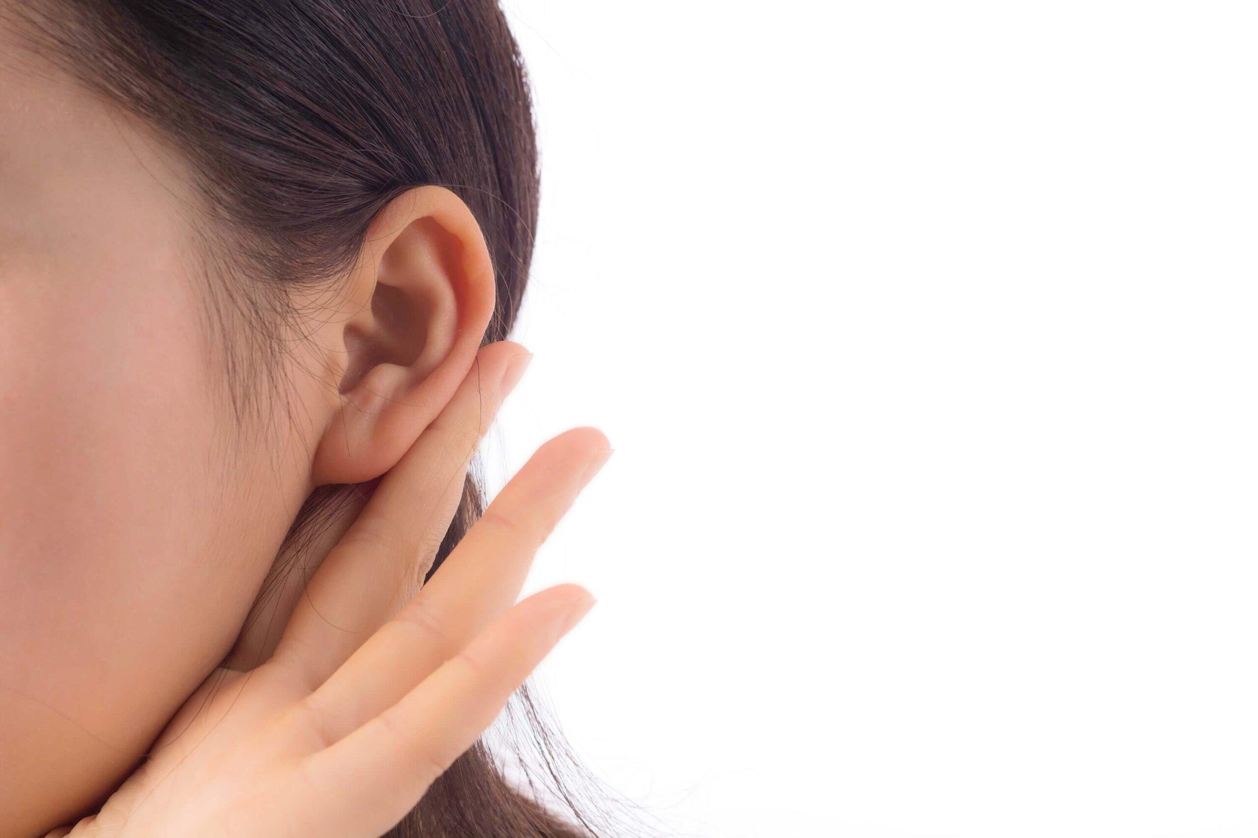 Cómo es tener tinnitus